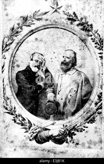 a look at the leadership of gulseppe mazzini in italy Giuseppe garibaldi was born july 4, 1807 in nice, french empire while a sailor in the piedmont-sardinia navy, garibaldi became influenced by the italian nationalist giuseppe mazzini, leading to .