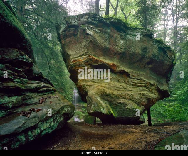 Man Cave Maidstone : Slump block stock photos images alamy
