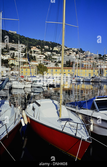 Darse stock photos darse stock images alamy - Port de la darse villefranche sur mer ...