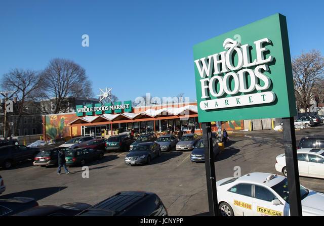 Whole Foods Ocean Hours