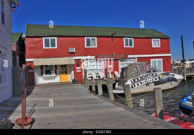 Scrimshaw Greenport New Restaurant