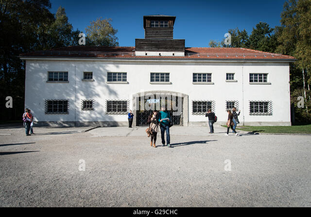 adolf hitler and the dachau concentration camp History of the holocaust - time line 1933 the nazi party takes power in germany adolf hitler becomes chancellor,or prime minister of germany- nazis 'temporarily' suspend civil liberties - the nazis set up the first concentration camp at dachau.