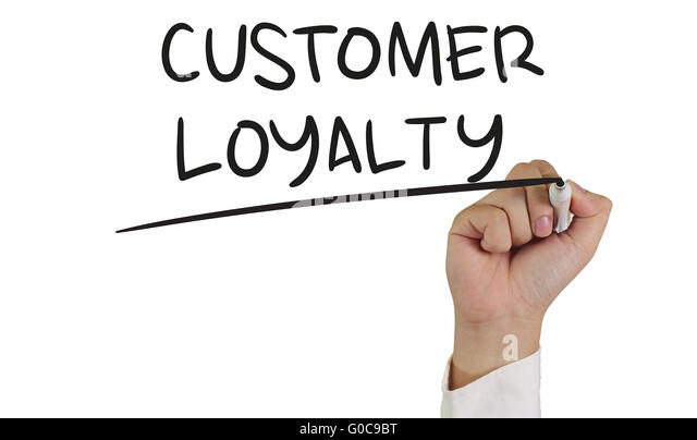 About the Ethical & Practical Aspects of Using Customer Loyalty Cards