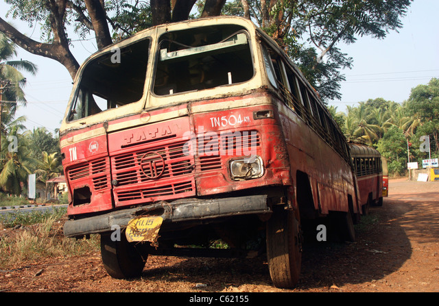 Tourist Bus Accident In Kerala - 0425