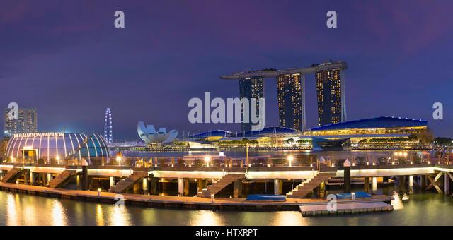 Marina Bay Sands – Singapore | Casino.com Australia