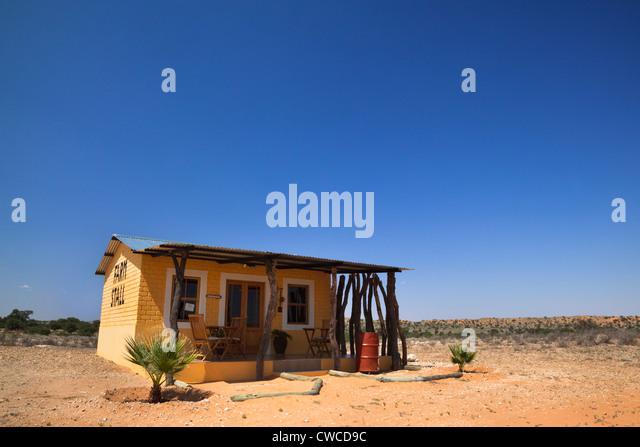 Farmstall, Namibia - Stock-Bilder