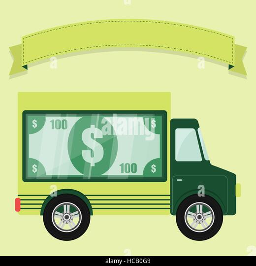 Armored Car And Money Stock Photos Amp Armored Car And Money