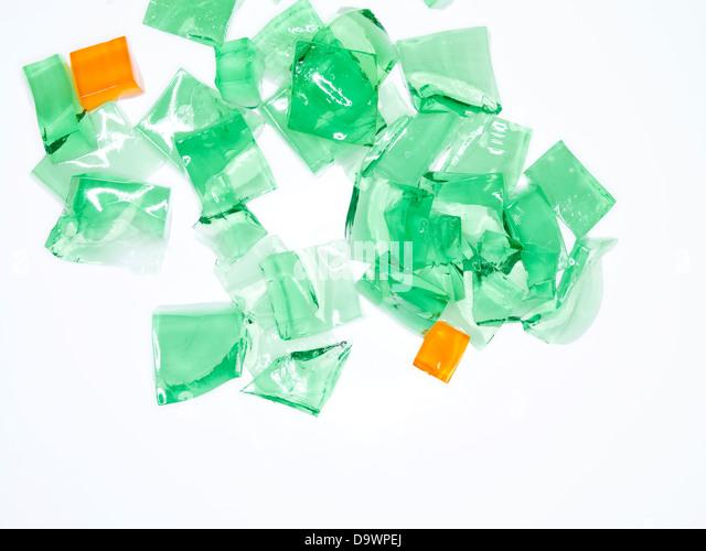 Jello - Stock Image