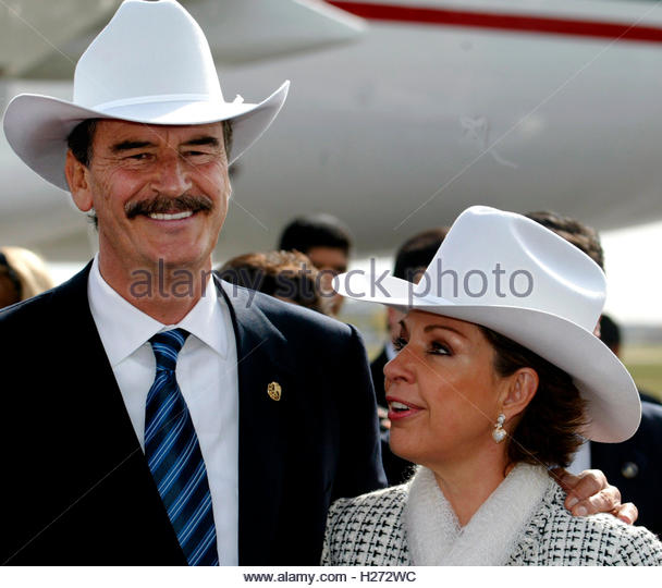 vicente fox quesada a president of mexico Ironically, the day fox (full name: vicente fox quesada) won the election happened to be his birthday he was born july 2, 1942 in mexico city but was raised on a communal farm in the state of guanajuato near leon.