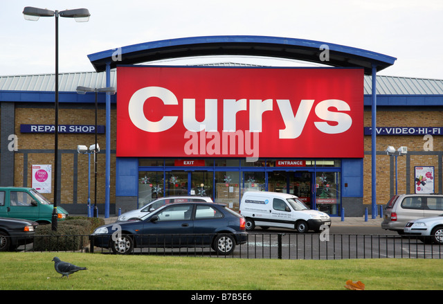 Currys clearance store london - Cell teck