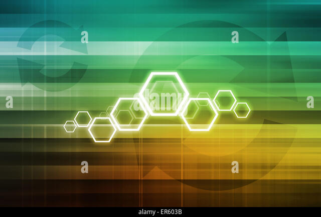 Spyware Network and Scanning Personal Data Information - Stock Image