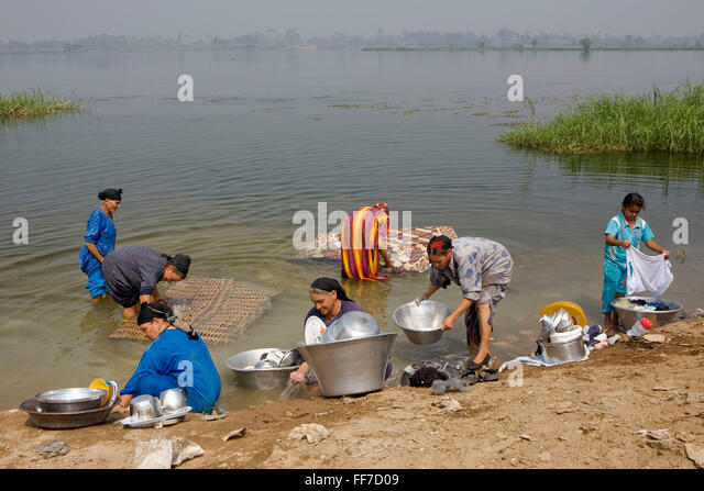 Nile River Delta Egypt Stock Photos Amp Nile River Delta