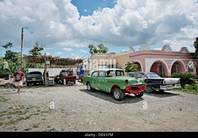 Car Repair Shops Santa Barbara