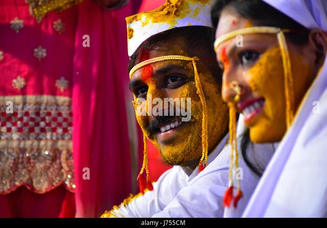 Mehndi Ceremony For Groom : Mehndi ceremony stock photos