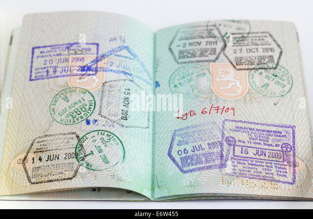 how to get a finnish passport in canada