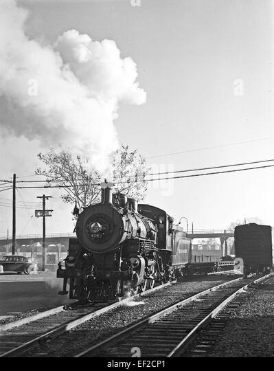 Texas Pacific Railway Stock Photos & Texas Pacific Railway ... Pacific Railway Company