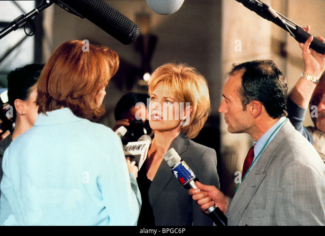 MELANIE GRIFFITH SHADOW OF DOUBT (1998) - Stock Image