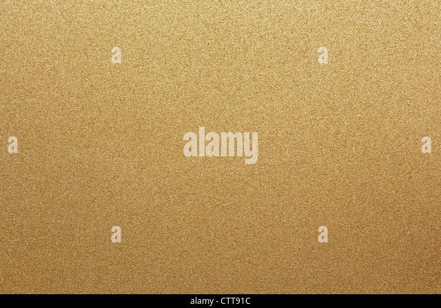 flat gold metallic textured, with grain pattern - Stock-Bilder