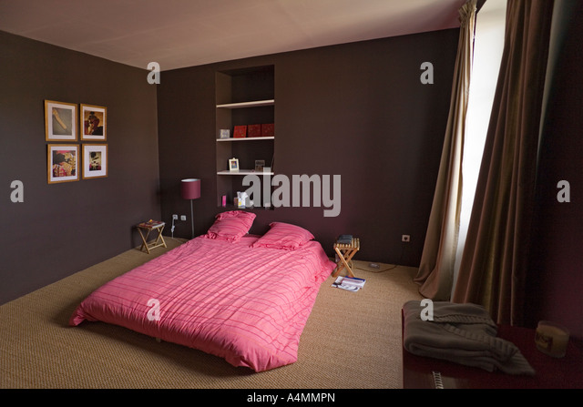 A coucher stock photos a coucher stock images alamy for Chambre a coucher usa