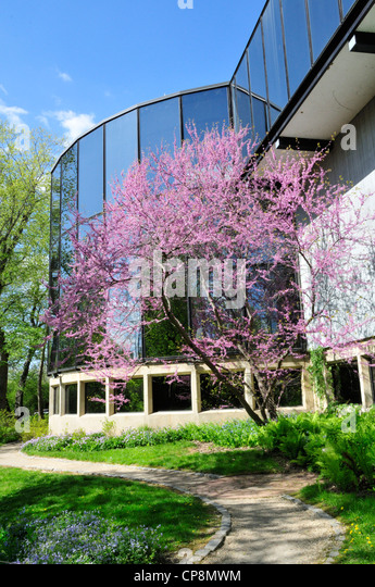 Brandywine River museum, Chadds Ford, Pennsylvania - Stock Image