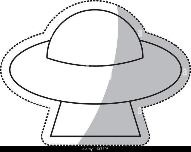 Cartoon Flying Saucer Stock Photos & Cartoon Flying Saucer
