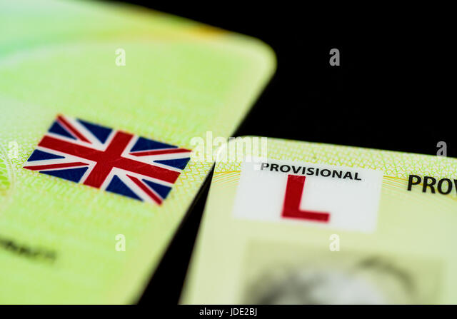 Driving Licence Uk Stock Photos Amp Driving Licence Uk Stock