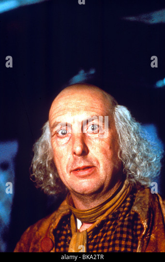 THE ADVENTURES OF BARON MUNCHAUSEN (1988) ERIC IDLE ABM 006 - Stock Image