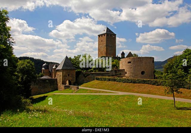 Geile M Kusel(Rhineland-Palatinate)