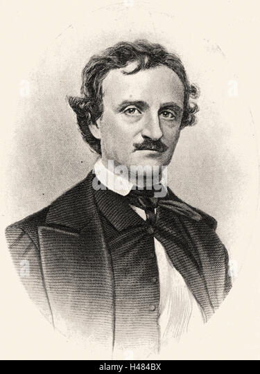 an analysis of edgar allan poe as an american writer This practical and insightful reading guide offers a complete summary and analysis of the fall of the house of usher by edgar  the fall of the house of usher is a short story written by american writer edgar allan poe.
