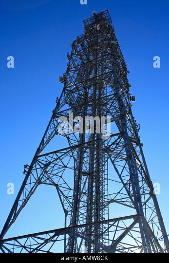 Communications Mast Stock Photos Amp Communications Mast