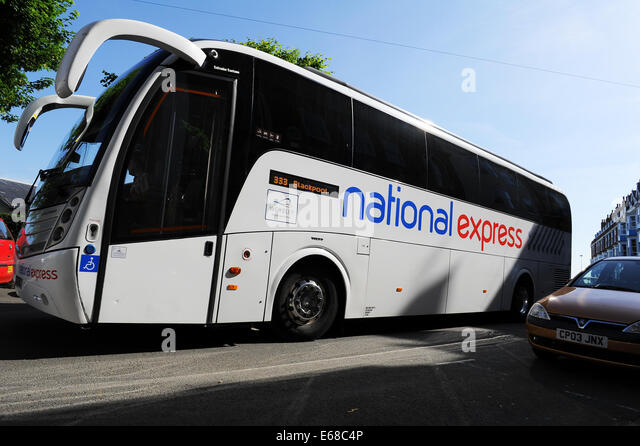 companies national express coaches from swansea oxford