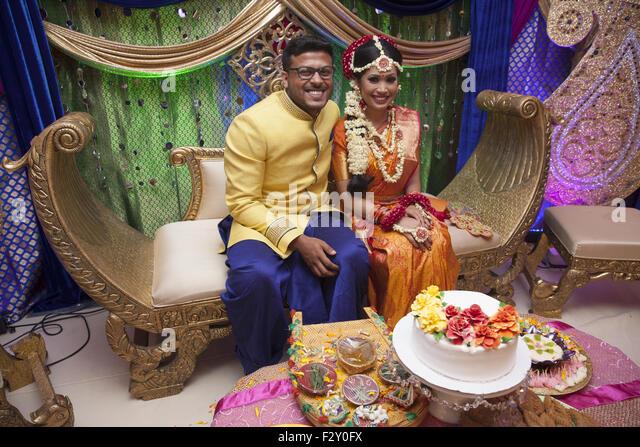Bengali Couple Stock Photos & Bengali Couple Stock Images