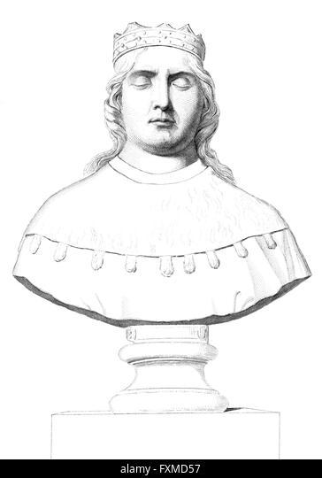 Charles, Duke of Orléans