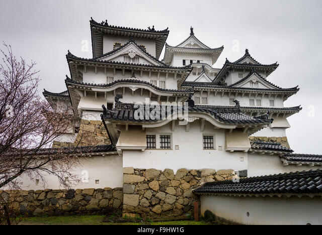 Shogunate Japan Stock Photos & Shogunate Japan Stock Images - Alamy