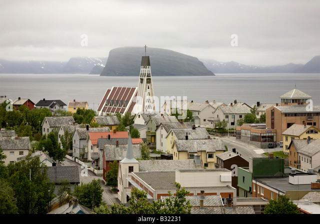 match norge Hammerfest
