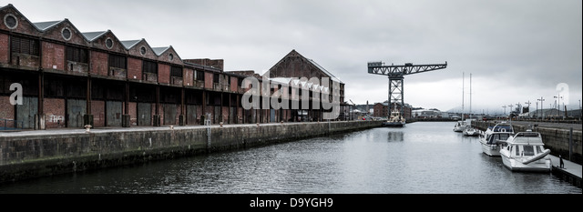 Craft Warehouses Manchester