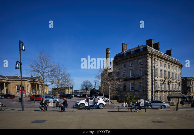 St Georges Hotel Huddersfield