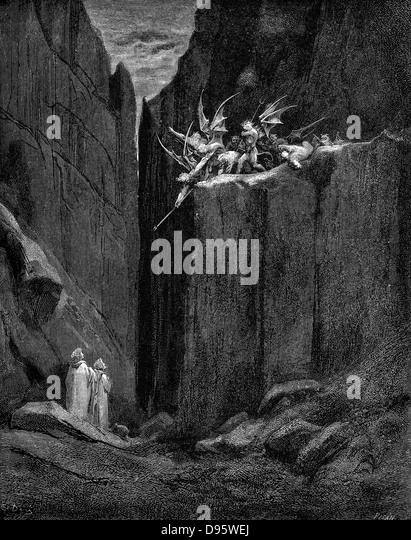 Dante Alighieri Analysis