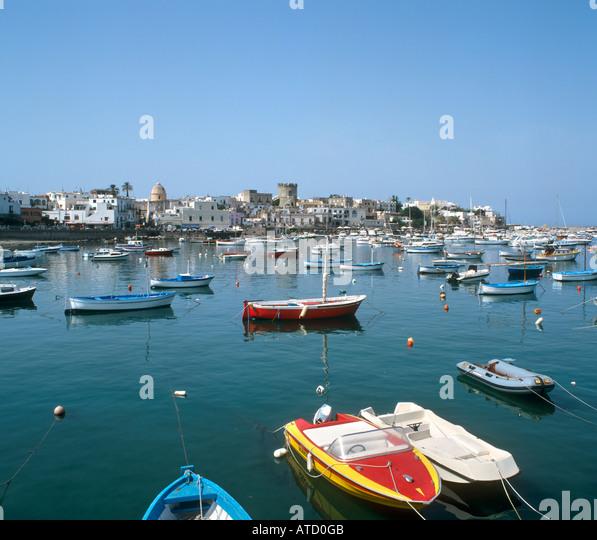 Ischia - Campania - Italy - Europe -