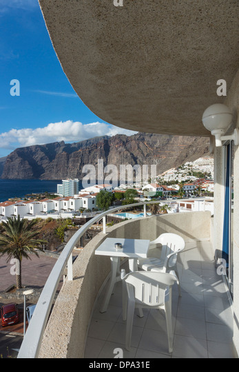 Marriot Apartments In The Canary Islands