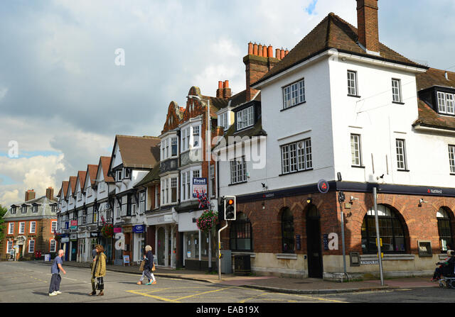 Gerrards Cross United Kingdom  city pictures gallery : Gerrards Cross Stock Photos & Gerrards Cross Stock Images Alamy