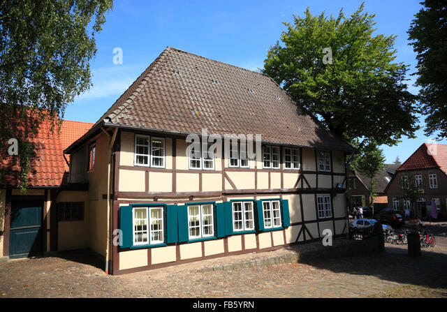 Fehmarn Museum Stock Photos & Fehmarn Museum Stock Images ...