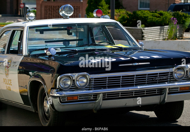 Police Car 1960s Stock Photos Amp Police Car 1960s Stock Images Alamy