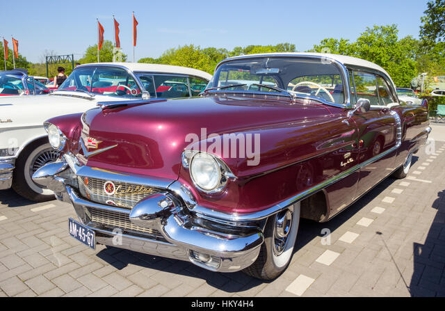 1956 cadillac stock photos 1956 cadillac stock images alamy. Black Bedroom Furniture Sets. Home Design Ideas