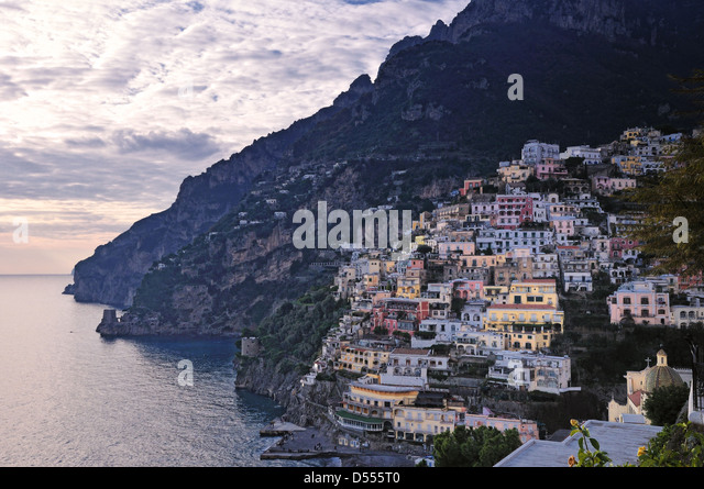 N3 stock photos n3 stock images alamy for Costiera amalfitana itinerario 3 giorni