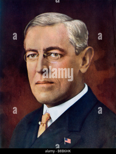 a biography of thomas woodrow wilson the president of the united states Woodrow wilson biography woodrow wilson is the president who led the united states through world war i after a respectable career as a scholar, woodrow wilson became the president of princeton college in 1902 he entered politics in 1910 when he was persuaded to run for governor of new jersey — and won.