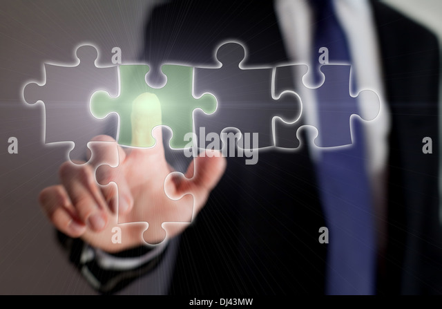 business concept - Stock Image