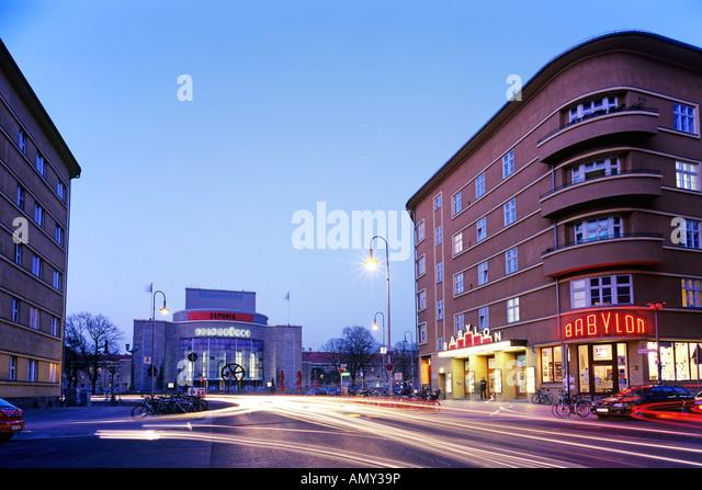 Kino Babylon Stock Photos & Kino Babylon Stock Images - Alamy  Kino Babylon St...