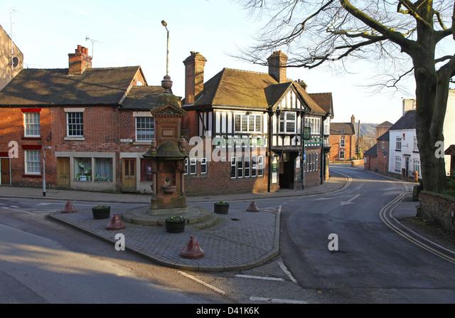 Tea Rooms Cheadle Cheshire