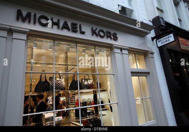 Kors stock photos kors stock images alamy for Michael kors rockefeller center